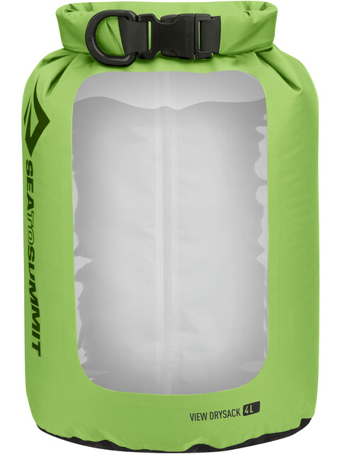 Sea to Summit View Dry Sack 4l Apple Green